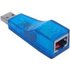 MOLİX USB TO ETHERNET